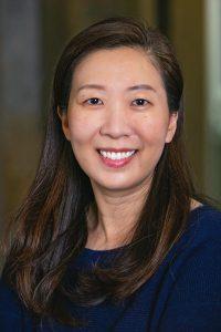 DR. Kim at Smiles Family Dental in Flower Mound, TX